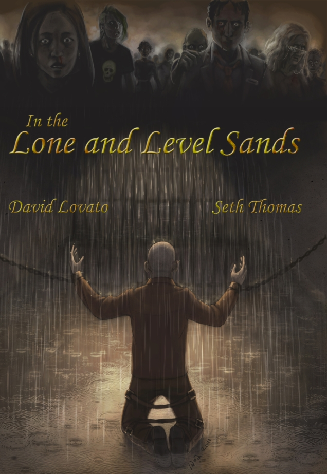 In the Lone and Level Sands