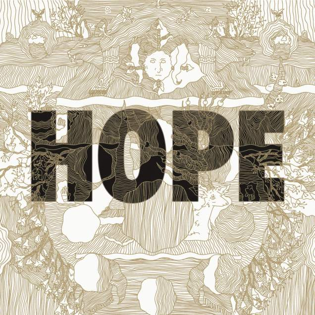 Manchester Orchestra Hope