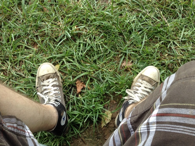 Shoes Camping