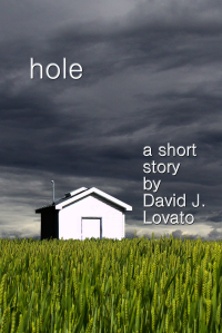 Hole front cover