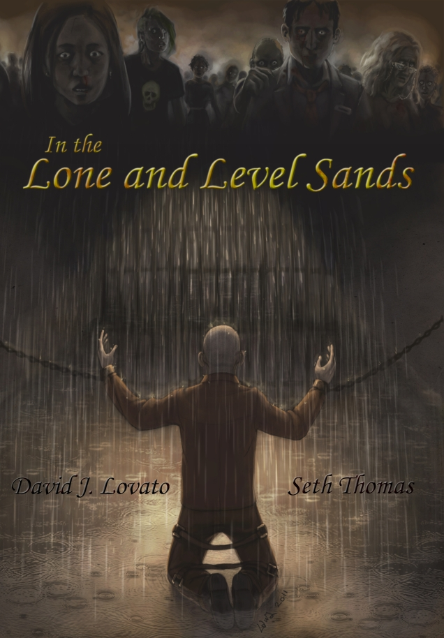 In the Lone and Level Sands cover