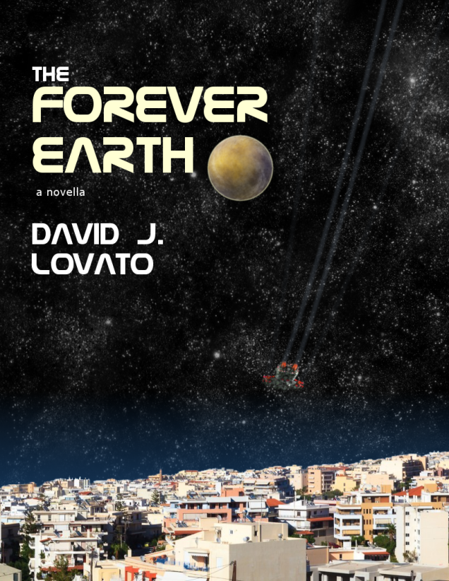 The Forever Earth